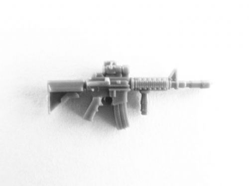 project z special ops weapon (n)